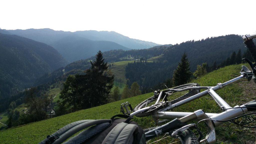 Gutes Bike-Revier